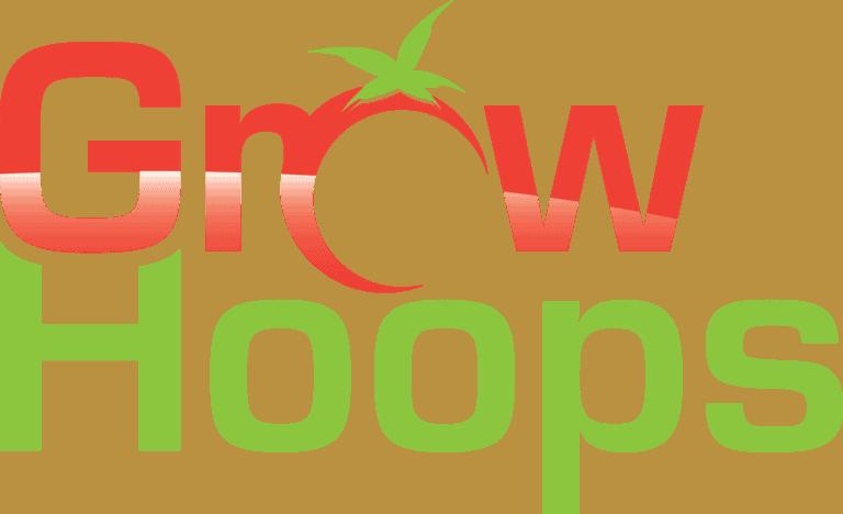 GrowHoops Logo